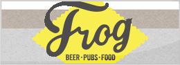 Découvrez la Brasserie Frog Beer