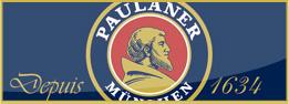 Découvrez la Brasserie Paulaner
