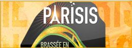 Découvrez la Brasserie Parisis