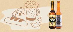 Vous ne savez pas quoi boire cet été? Vous hésitez entre plusieurs bouteilles pour l'apéro ou pour amener à la plage? Laquelle prendre pour le barbecue? Nous vous avons fait une petite sélection de bières estivales à savourer dans tous vos moments de détente.