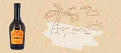 Vous préparez une soirée romantique avec votre élu(e) à la plage ? La Marilyn de Karma est votre outil de séduction! Légère et florales avec un motif aux couleurs chatoyantes, vous n'aurez même plus besoin d'un soleil couchant…