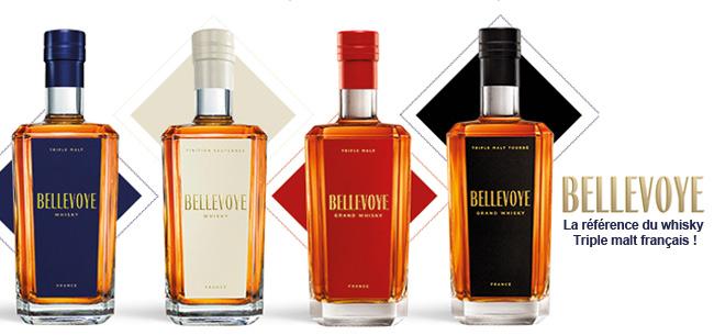 Offrez le Whisky Français de référence !