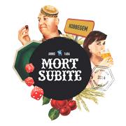 Brasserie Mort Subite