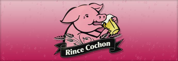 Rince Cochon : originale et savoureuse