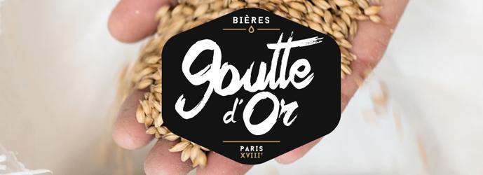 Brasserie de la Goutte d'Or