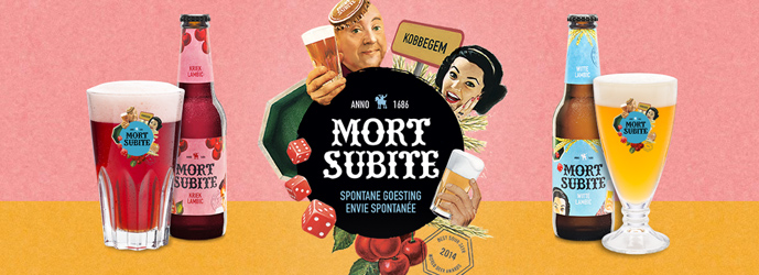 Brasserie Mort Subite - De Keersmaeker
