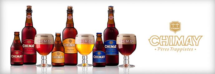 Chimay: une bière brassée de tradition