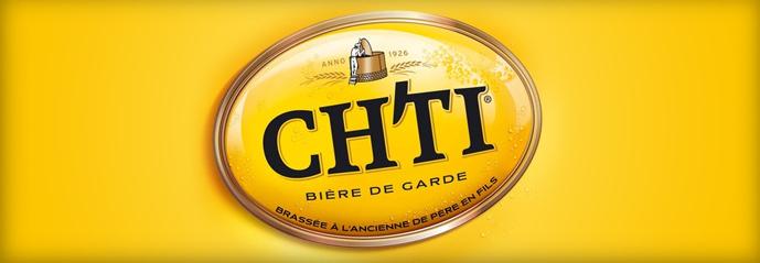 Ch'ti, une marque de bières qui ne perd pas le Nord !