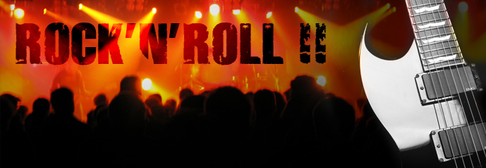 Bières Rock'n'roll