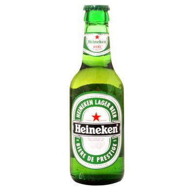 Bouteille Heineken 25cl