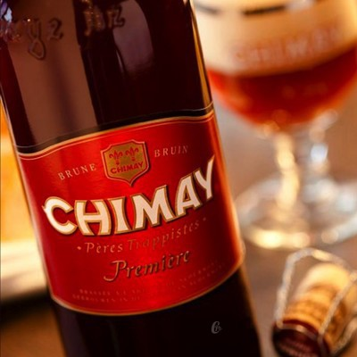 Chimay première rouge 75cl