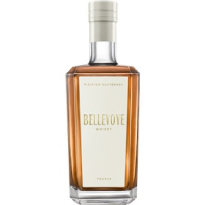 Whisky Bellevoye Blanc 40° 70cl