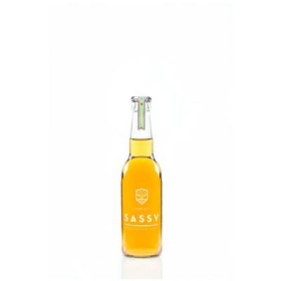 Cidre Sassy Bio - 33cl