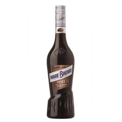 Liqueur de Cacao Brun Marie Brizard - 70cl