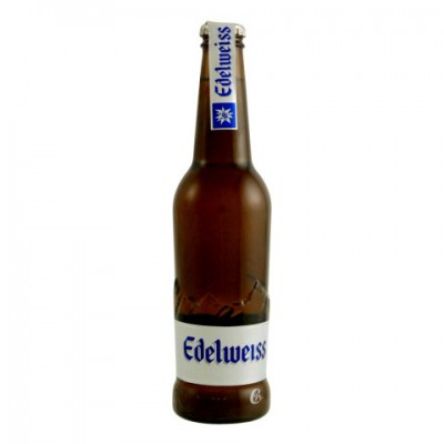 Bouteille Edelweiss 33cl