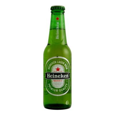 Bouteille Heineken 33cl