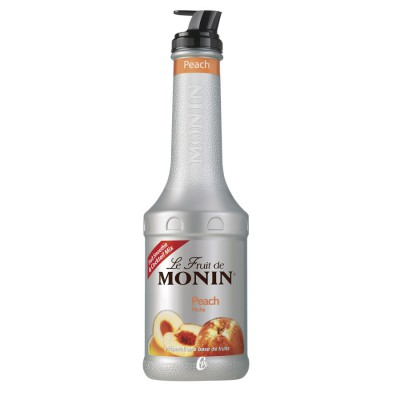 Fruit de Monin peche