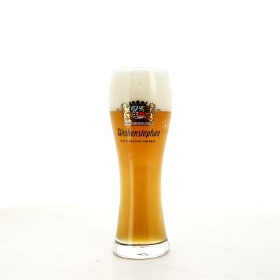 Verre à bière Weihenstephaner - 33cl