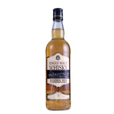Whisky Single Malt de Wambrechies (40° - 70cl.)