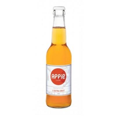 Cidre Extra Brut Appie - 33cl