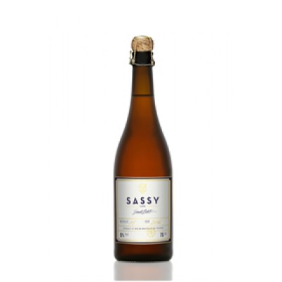 Cidre Sassy Craft - 75cl