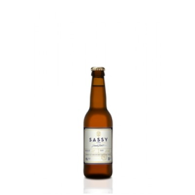Cidre Sassy Craft - 33cl