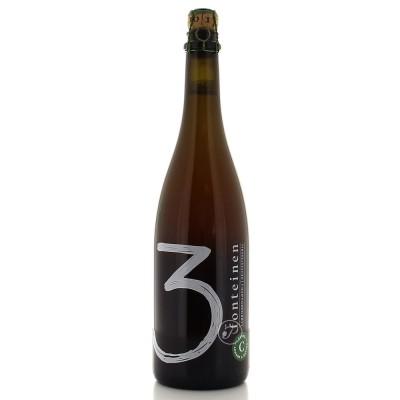 Bière 3 Fonteinen - Cuvée Armand & Gaston - 75cl