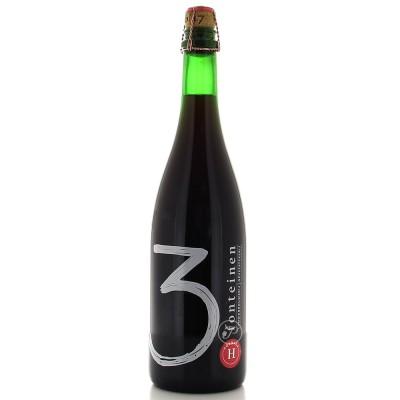 Bouteille de bière 3 Fonteinen - Hommage - 75cl