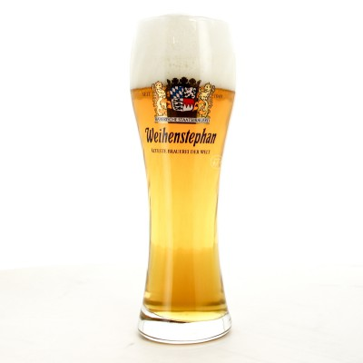 Verre à bière Weihenstephaner - 50cl