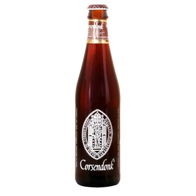 Bouteille Corsendonk Pater 33 cl