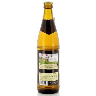 Bouteille de bière Alpirsbacher Spezial