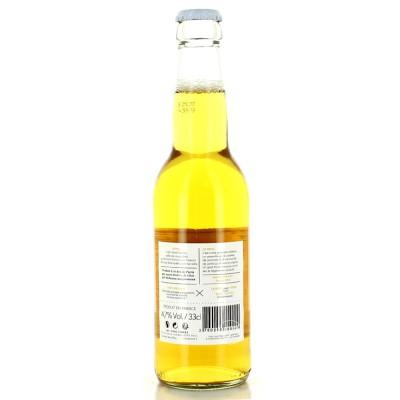 Cidre Appie Brut - 33cl