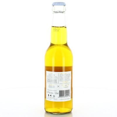 Cidre Appie Brut au Miel - 33cl