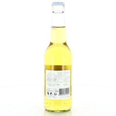 Cidre Appie Brut Poiré - 33cl (Cidre)
