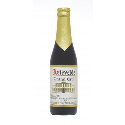 Bouteille de bière Artevelde Grand Cru 33cl