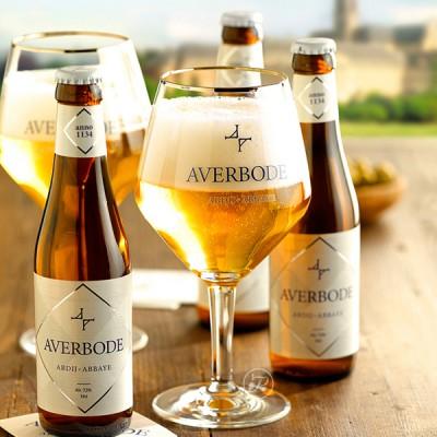 Ambiance averbode 7.5° - 33cl (Bouteille de bière)