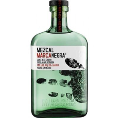 Mezcal Marca Negra Espadin 51.3° - 70cl