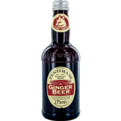 Ginger Beer - Fentimans - 275ml
