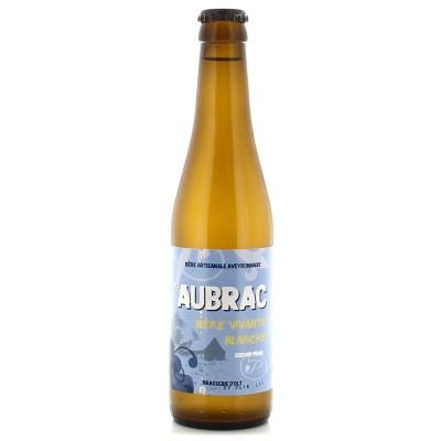Bière de l'Aubrac Blanche - 33cl