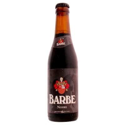 Bouteille Barbe Noire 33cl