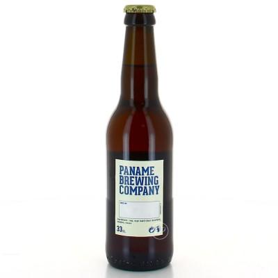 Bière Paname Brewing Company - Barge du Canal - 33cl