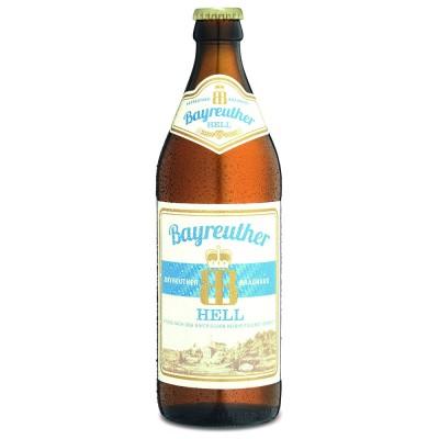 Maisel - Bayreuther Hell 50cl (Bouteille de bière)