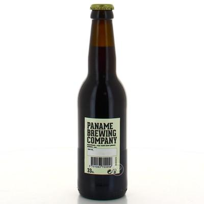 Bière Paname Brewing Company - Bête Noire - 33cl