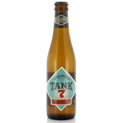 bière TANK 7 FARMHOUSE ALE 8.5°