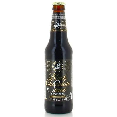 Brooklyn Black Chocolate Stout (Bouteille de bière)