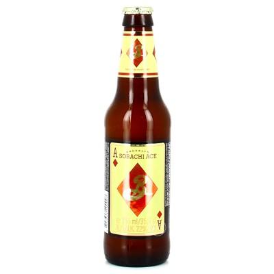 Bouteille de bière Brooklyn Sorachi Ace - 35,5cl