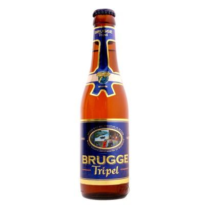 Bouteille Brugge Triple 33cl