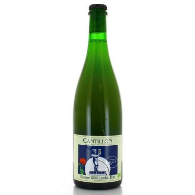 Bière Cantillon - Gueuze - 75cl