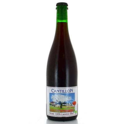 Bière Cantillon - Kriek - 75cl