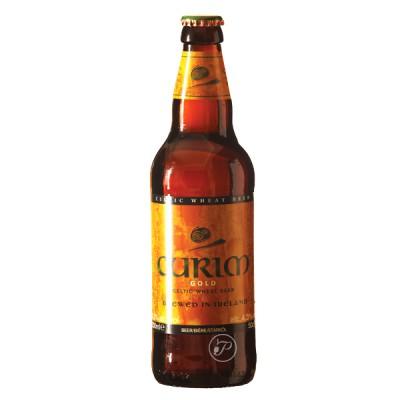 Bouteille de bière O'hara's Celtic Wheat 50cl (Bouteille de bière)